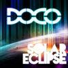 DOCO Solar Eclipse Album Art