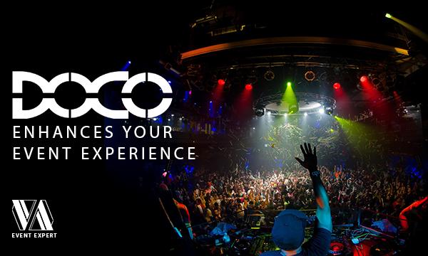 DOCO-EnhancesEventExperience