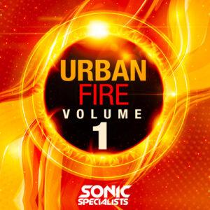 Urban Fire 1