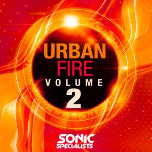 Urban Fire 2