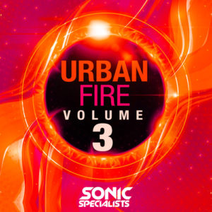 Urban Fire 3