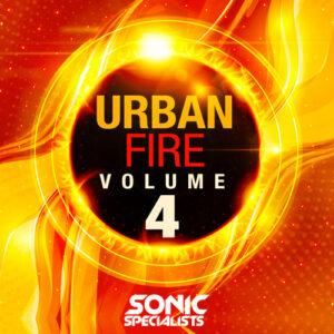 Urban Fire 4