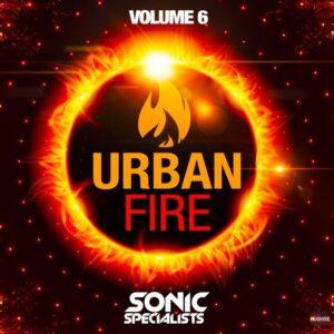 Urban Fire 6