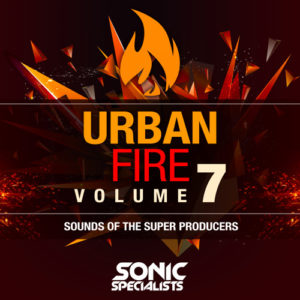 Urban Fire 7