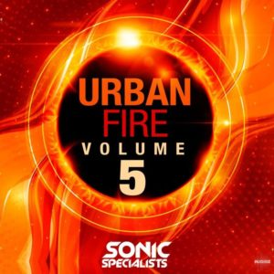 Urban Fire 5